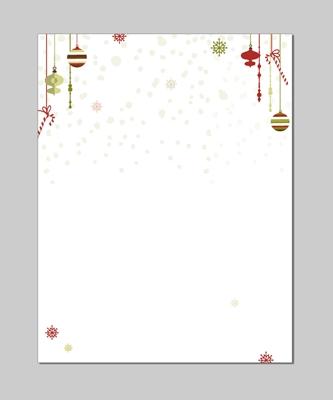 Image De Lettre De Noel.Ent 1304 Papier A Lettre De Noel Papier A Lettre