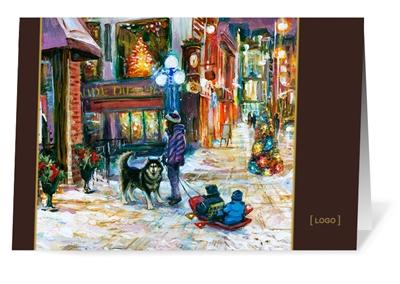 Image sur EKH-345D CHRISTMAS