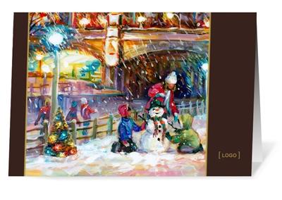 Image de EKH-346D CHRISTMAS JOY