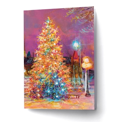 Picture of EKH-324 CHRISTMAS-TREE-LIGHTS
