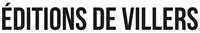 Image du fabricant ÉDITIONS DE VILLES AUTRES
